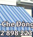 Làm Mái Xếp Biên Hòa- Đồng Nai, mái che, bạt xếp kéo di động giá rẻ